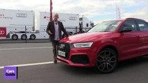Audi TTRS 2017 review  first drive vi
