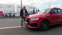 Audi TTRS 2017 review  first drive