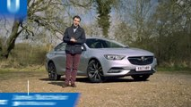 Vauxhall Insignia Grand Sport review (Opel Insignia) - James Batchelor - Carb