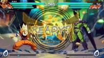 15+ Minutes of NEW Dragon Ball FighterZ GAMEPLAY! (Dragon Ball 2018 Game)