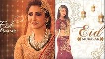 Bollywood Stars Wish Fans On Eid 2017