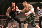 John Cena vs The Undertaker - Dailymotion Full Match - WWE SmackDown The Undertaker vs John Cena - WWE