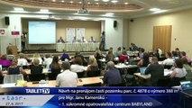 NAŽIVO od 9:00: Priamy prenos rokovania Miestneho zastupiteľstva mestskej časti Bratislava-Petržalka 2017-06-27 (11)