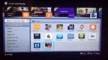 Tutorial _ Como instalar SS IPTV en Samsung Smeart TV - Ver Canales Premium HD - Fun