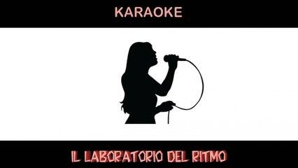 Il Laboratorio del Ritmo - Partiti adesso - Giusy Ferreri - Karaoke -