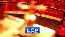 LCP-BA-Election président de l'Assemblée nationale-Juin 2017