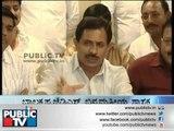 Revanna is Real SHANI for HD Kumaraswamy alleges Balakrishna
