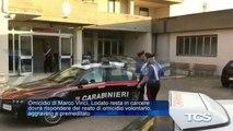 Omicidio di Marco Vinci Lodato resta in carcere dovra rispondere del reato di omicidio volontario C