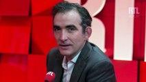Christophe Bourroux : la mortalité des automobilistes en légère baisse en 2016