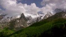 Etape 17 : Le Parc national des Ecrins avec Ophélie David