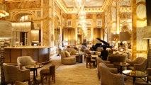L'Hôtel de Crillon, pièce par pièce #2 : le bar Les Ambassadeurs