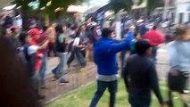Asi terminaron Las fiestas de Inty Raimy OTAVALO, ECUADOR