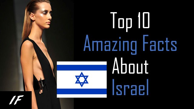 Israel History | Unknown Facts About Israel | Interesting facts about Israel | shocking facts about ISRAEL