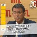 Manuel Valls quitte le PS: Comment tout a basculé...