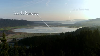 La Réserve naturelle du Lac de Remoray (Tour de France de la biodiversité 8/21)