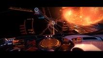 Elite Dangerous - PS4 Trailer