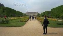 Le Jardin des Plantes et ses Grandes Serres (Tour de France de la biodiversité 21/21)