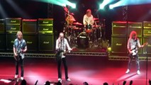 Status Quo Live - Caroline(Rossi,Young) - Hammersmith Apollo 29-3 2014