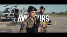 Havas Paris pour Armée de l'air - juin 2017