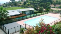 Vente Appartement à SAINT-LAURENT-DU-VAR 06700 - 2 pièces de 43 m² - Vue mer Cap d'Antibes