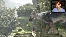 SHADOW OF THE COLOSSUS NO PS4 Minha Opinião! (SOTC PlayStation 4 Remake / Remastered Previ