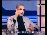 ممكن -أبو حامد- اتحدى من يثبت اي علاقة لي بجمال مبارك
