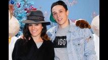 Alizée adresse un tendre message à Grégoire Lyonnet pour son anniversaire sur Instagram