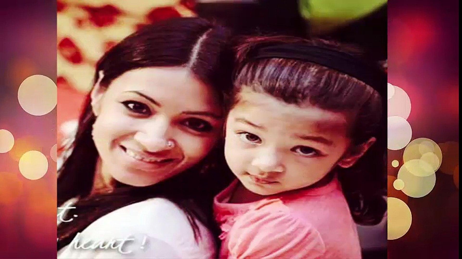 Tv Serial Actor & Actress child pics