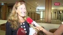 """Nicole Belloubet : """"Je connais bien le droit parlementaire de manière livresque, je le découvre de manière concrète"""""""