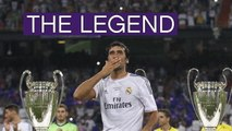 Raul at 40 - his achievements