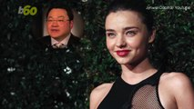 Miranda Kerr Hands Over Diamonds Gifted By Malaysian Banker To US Justice Department