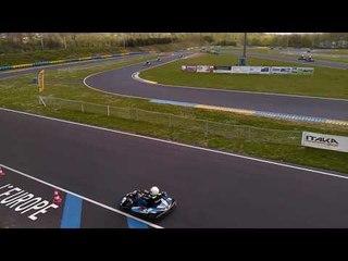 Activité karting au karting de l'Europe Episode 2