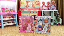 Bébé mal née poupée Dans le comme mauvais enfants poupée boom bébé qui pleure des poupées de jeu maman Diana