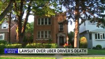 Family of Uber Driver Stabbed to Death with Stolen Knife Files Suit Against Walmart