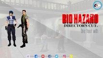 #Onehourwith Bio Hazard Director's Cut Dual Shock Ver. : Des musiques uniques