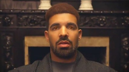 """Drake Makes Fun Of Steph And Ayesha Curry With Hilarious """"Get Out' Parody During NBA Awards"""