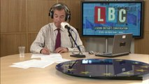 "Nigel Farage: A Small Minority Of People Feel ""European"""