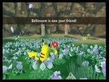 Aventure et et allons ne dans aucun jouer Encontrando latios jirachi poképark wii pikachus 15 pt-br