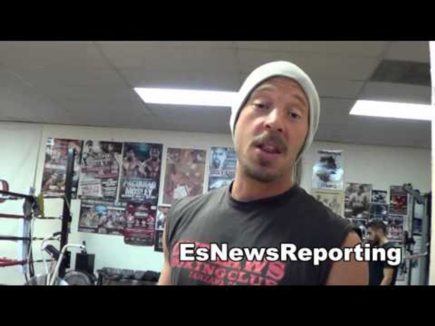boxing improving speed and power EsNews Boxing