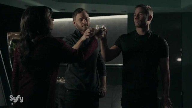 """Killjoys Season 3 Episode 2 [S03E02] """"Watch Online"""""""