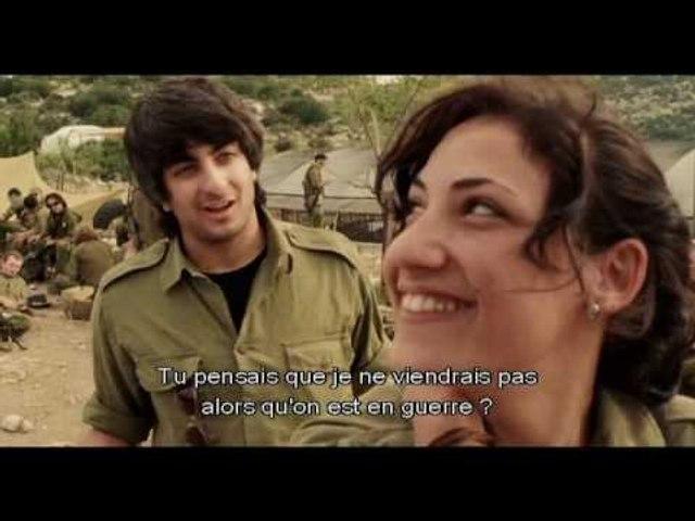 Carmel - film entier 2009 VOSTFR