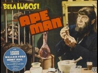 L'Homme singe (The Ape Man) - Film Complet VOST