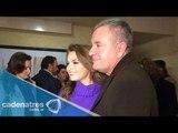 Sofía Castro desmiente que su padre sea depresivo