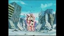 Dragonball GT - Goku Eats A Dragonball