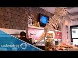 3D Lab Fab & Café, cafetería e impresiones en 3D