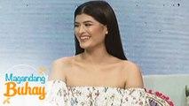 Magandang Buhay: Mariel's Binibining Pilipinas journey