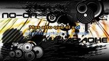 Gipsy King - Volare KARAOKE / INSTRUMENTAL
