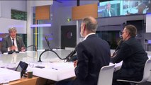 """Le Foll sur Mélenchon : des désaccords """"profonds"""""""