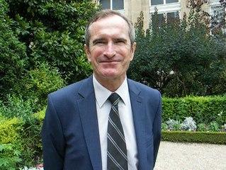 Somme : Stéphane Demilly co-président des constructifs