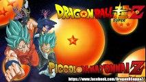 Dragon Ball Fighter Z - Vegeta VS Freeza - OST SFX Voices DBZ
